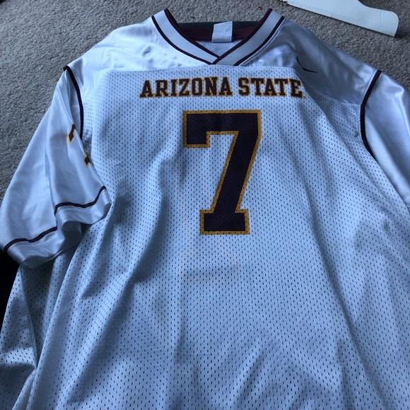 Vontaze Burfict Arizona State jersey